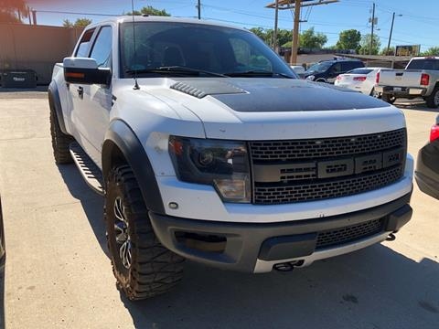 2014 Ford F-150 for sale in Elkhart, IN