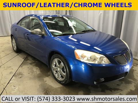 2005 Pontiac G6 for sale in Elkhart, IN
