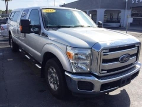 2013 Ford F-250 Super Duty for sale in Sebring, FL