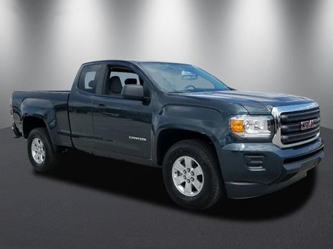 2018 GMC Canyon for sale in Sebring, FL