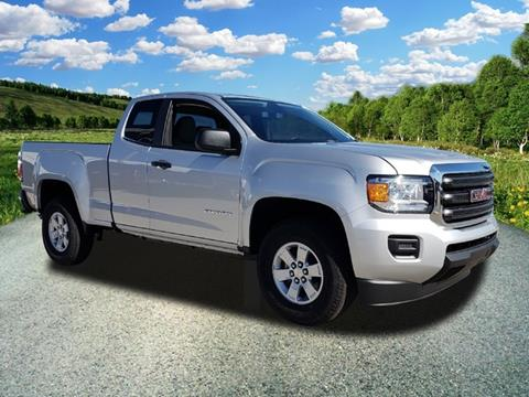2019 GMC Canyon for sale in Sebring, FL