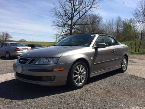 2005 Saab 9-3 for sale in Fayetteville, AR