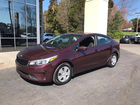 2018 Kia Forte for sale in Winston Salem, NC