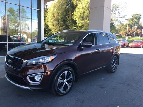 2016 Kia Sorento for sale in Winston Salem, NC