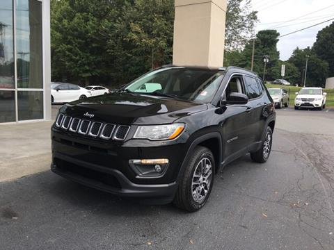 Jeep Credit Union >> Jeep For Sale In Winston Salem Nc Credit Union Auto Buying Service