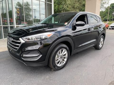 2018 Hyundai Tucson for sale in Winston Salem, NC