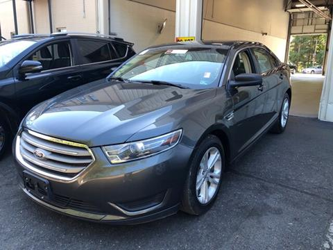 2015 Ford Taurus for sale in Winston Salem, NC