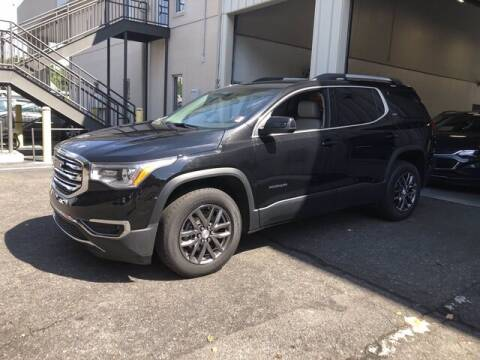 2019 GMC Acadia for sale at Credit Union Auto Buying Service in Winston Salem NC