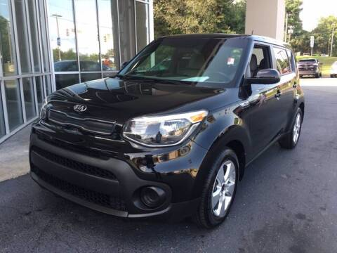 2017 Kia Soul for sale at Credit Union Auto Buying Service in Winston Salem NC