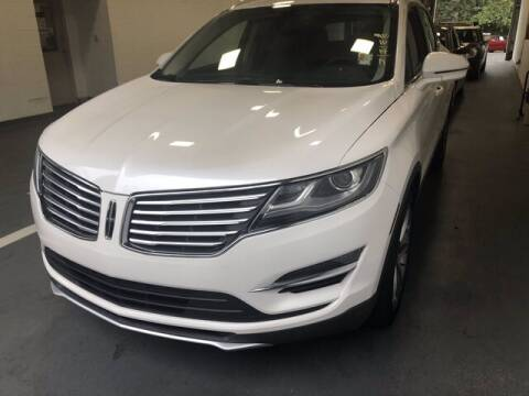 2017 Lincoln MKC for sale at Credit Union Auto Buying Service in Winston Salem NC