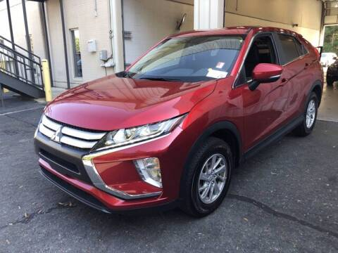 2019 Mitsubishi Eclipse Cross for sale at Credit Union Auto Buying Service in Winston Salem NC