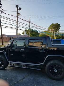 2008 HUMMER H2 SUT for sale in New Brighton, PA