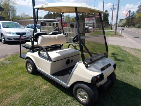 Club car for sale carsforsale 2008 club car ds for sale in forest lake mn publicscrutiny Image collections