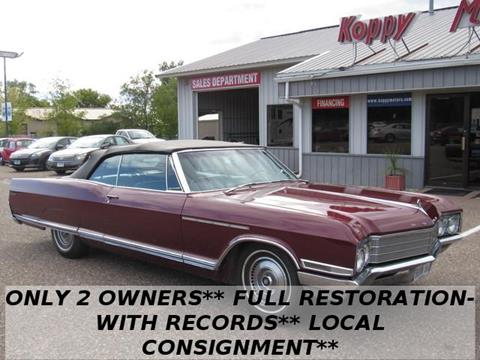 1966 Buick Electra for sale in Forest Lake, MN