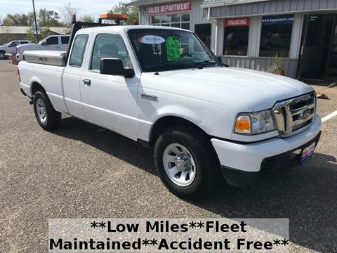 2009 Ford Ranger for sale in Forest Lake, MN