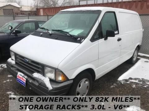 1996 Ford Aerostar for sale in Forest Lake, MN