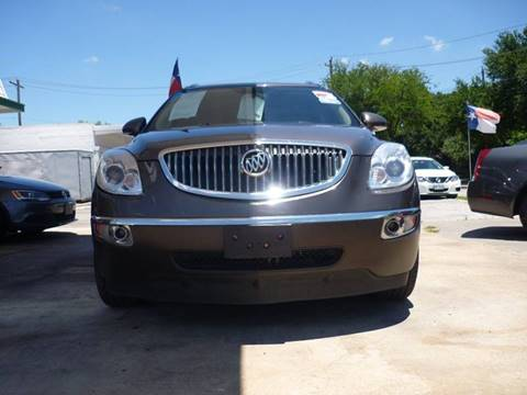 2010 Buick Enclave for sale in Houston, TX