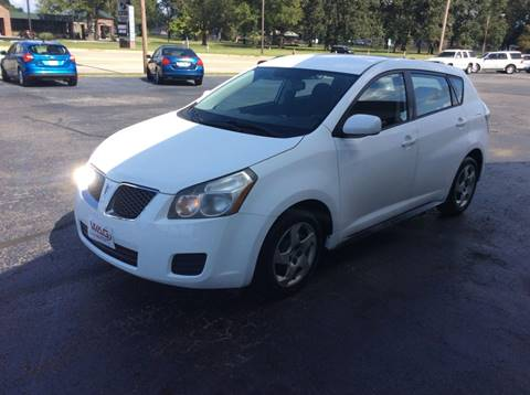 2009 Pontiac Vibe for sale in Paducah, KY