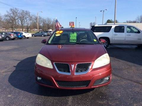2009 Pontiac G6 for sale in Paducah, KY