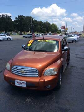 2008 Chevrolet HHR for sale in Paducah, KY