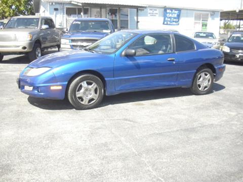2004 Pontiac Sunfire for sale in Leander, TX