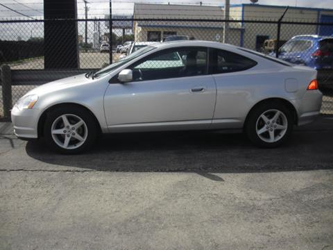 Acura RSX For Sale Carsforsalecom - 2004 acura rsx for sale