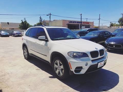 2011 BMW X5 for sale at Fastrack Auto Inc in Rosemead CA