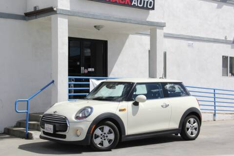2015 MINI Hardtop 2 Door for sale at Fastrack Auto Inc in Rosemead CA