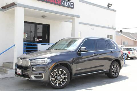 2014 BMW X5 for sale at Fastrack Auto Inc in Rosemead CA