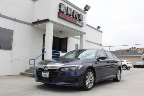 2018 Honda Accord for sale at Fastrack Auto Inc in Rosemead CA