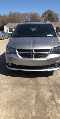 2017 Dodge Grand Caravan for sale in Turbeville, SC
