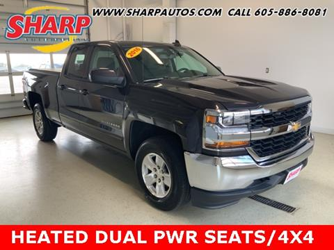 2016 Chevrolet Silverado 1500 for sale in Watertown, SD