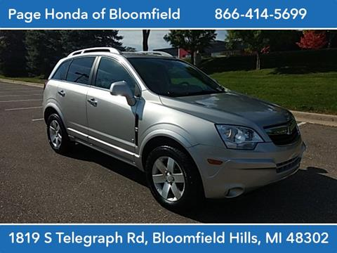 2008 Saturn Vue for sale in Bloomfield Hills, MI