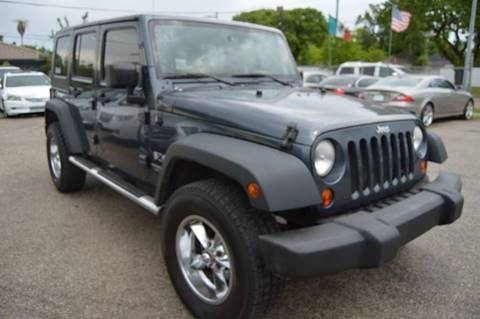 2008 jeep wrangler for sale in houston tx. Black Bedroom Furniture Sets. Home Design Ideas