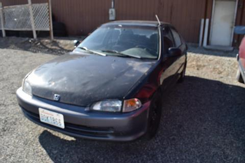 1995 Honda Civic for sale in Tonasket, WA