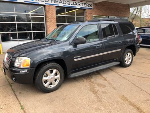 2006 GMC Envoy XL For Sale In Union MO