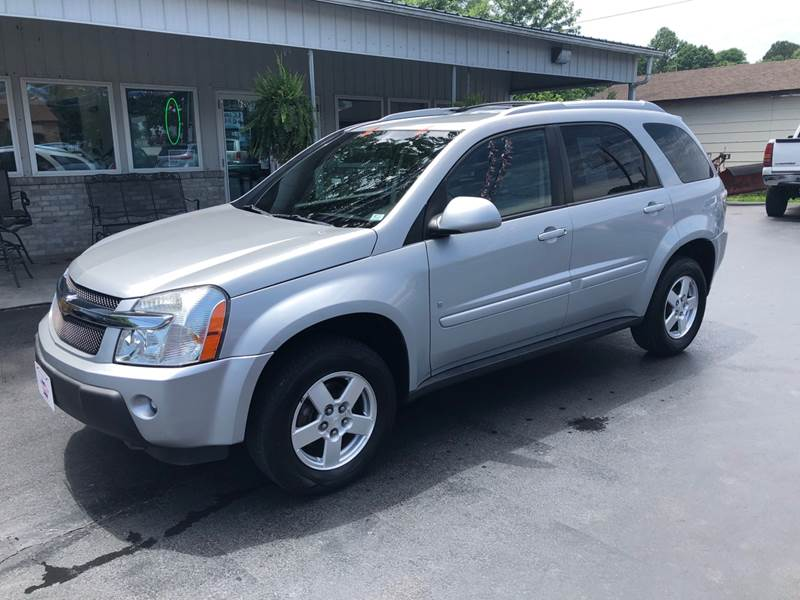 2006 Chevrolet Equinox For Sale At County Seat Motors West In Union MO