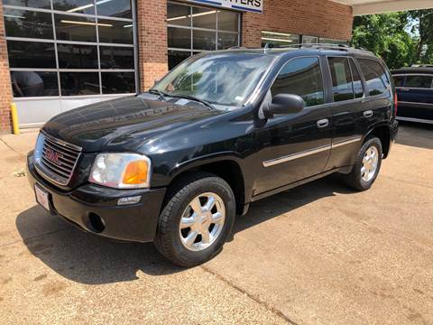 2007 GMC Envoy for sale in Union, MO