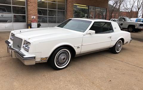 1985 Buick Riviera for sale in Union, MO