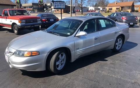2004 Pontiac Bonneville for sale in Union, MO