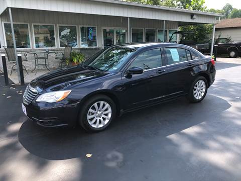 2012 Chrysler 200 for sale in Union, MO