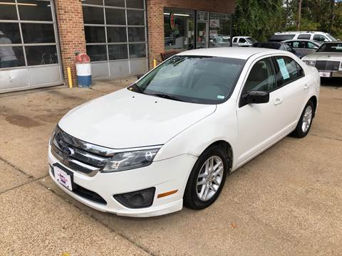 2011 Ford Fusion for sale in Union, MO