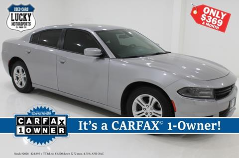 Cars For Sale El Paso >> 2018 Dodge Charger For Sale In El Paso Tx