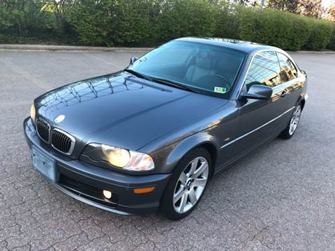 2000 BMW 3 Series for sale at DMV Automotive in Falls Church VA