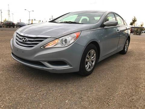 2011 Hyundai Sonata for sale at DMV Automotive in Falls Church VA
