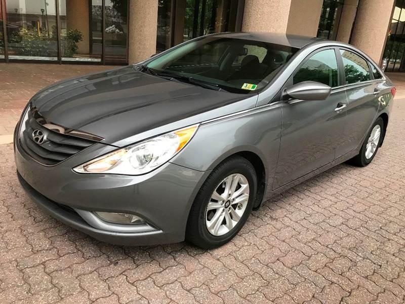 2013 Hyundai Sonata for sale at DMV Automotive in Falls Church VA