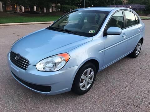 2011 Hyundai Accent for sale at DMV Automotive in Falls Church VA