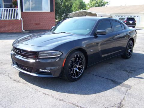 2016 Dodge Charger for sale in Athens, AL
