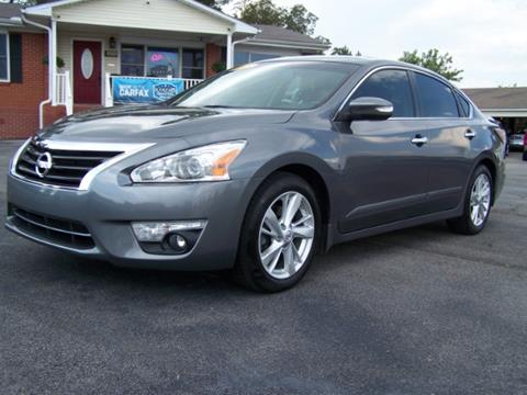 2015 Nissan Altima for sale in Athens, AL
