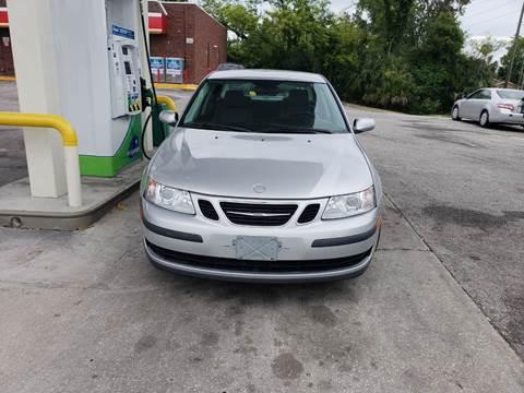 2004 Saab 9-3 for sale in Hudson, FL
